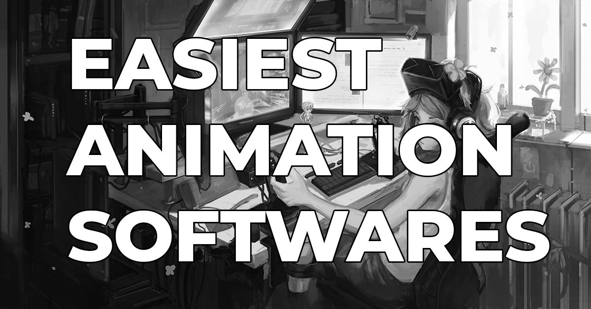 Easiest-Animation-Software